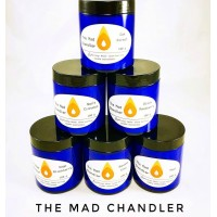Soy Candles - 100 g (4-ounce) Size